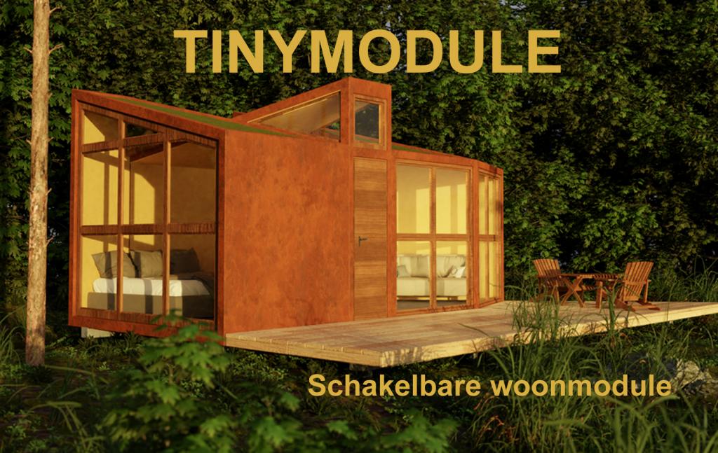 tiny module